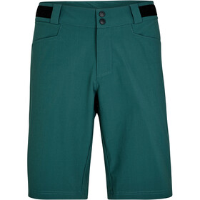 Ziener Niw X-Function Shorts Men, spruce green